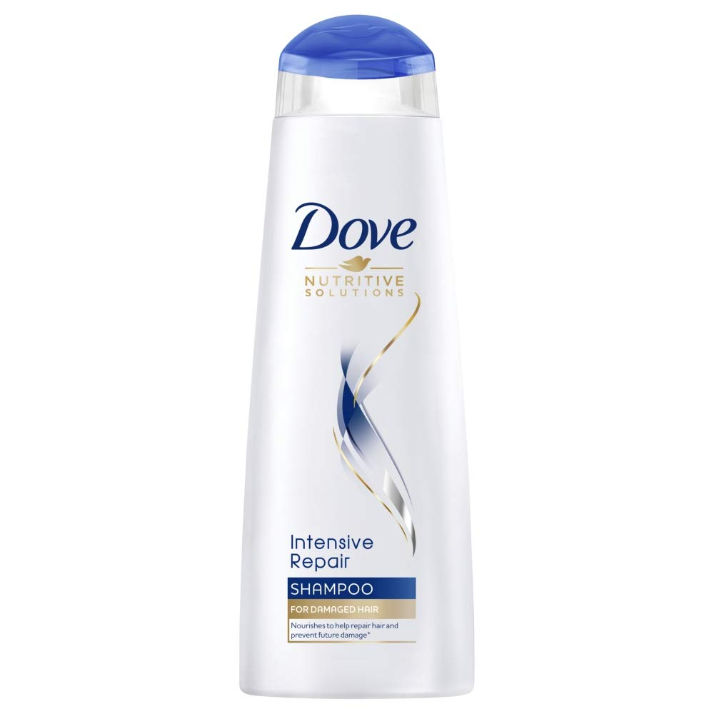 Dove Intensive Repair Shampoo 250ml Uk Direct Bd