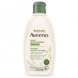 Aveeno Daily Moisturising Body Wash 300ml