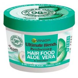 Garnier Ultimate Blends Hair Food Aloe Hair Mask 390ml