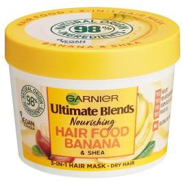 Garnier Ultimate Blends Hair Food Banana Hair Mask 390ml