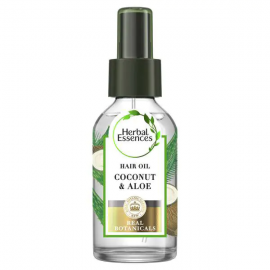 Herbal Essences Hair Oil Blend Coconut & Aloe 100ml