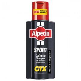 Alpecin Sport Shampoo CTX 250ml