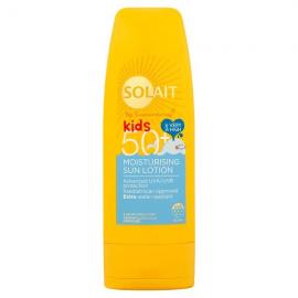 Surperdrug Solait Kids Sun Cream SPF50+ 200ml