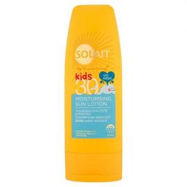 Superdrug Solait Kids Sun Cream SPF30 200ml