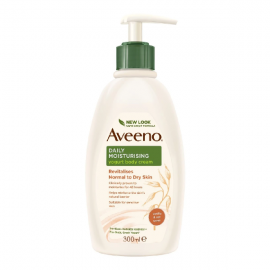 Aveeno Daily Moisturising Body Cream 300ml