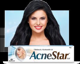 AcneStar Gel 15g