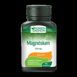 Adrien Gagnon Magnesium 250mg