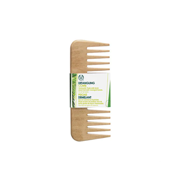 The Body Shop Detangling Comb in bd