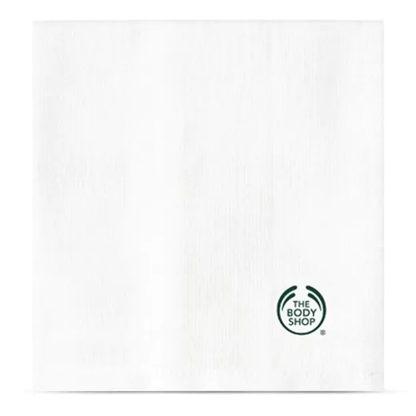 The Body Shop Muslin Cloth in bd