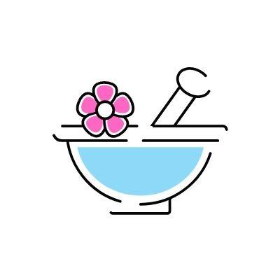 Hair & Bath